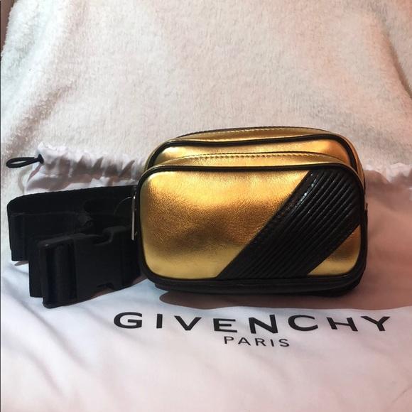 Givenchy Handbags - ‼️Givenchy MC3 Bum Crossbody Bag‼️